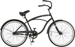 Men's Malibu 26 in Cruiser Bicycle
