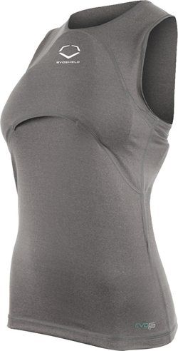 Wilson Women's EvoShield Fast-Pitch Chest Guard
