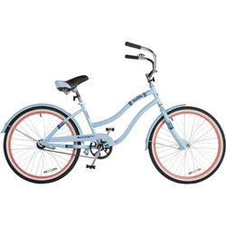 Girls' Malibu 24 in Cruiser Bicycle
