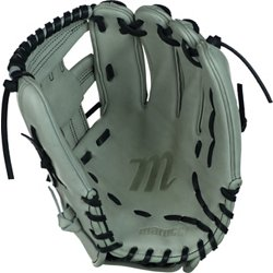 Adults' Cross Web 11.75 in Fast-Pitch Softball Infield Glove
