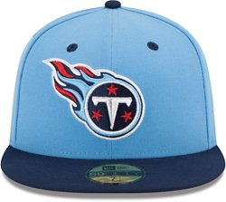 New Era Tennessee Titans Men's 59FIFTY League Basic Cap