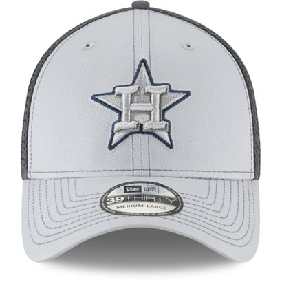 ... New Era Men s Houston Astros Grayed Out Neo 39THIRTY Cap. Astros Hats.  Hover Click to enlarge cf4229f7ea58