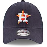 best loved 6c2d3 695d9 ... canada new era mens houston astros primary 9forty trucker cap f27e4  cc089