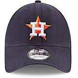 6baeb676533 Men s Houston Astros Primary 9FORTY Trucker Cap