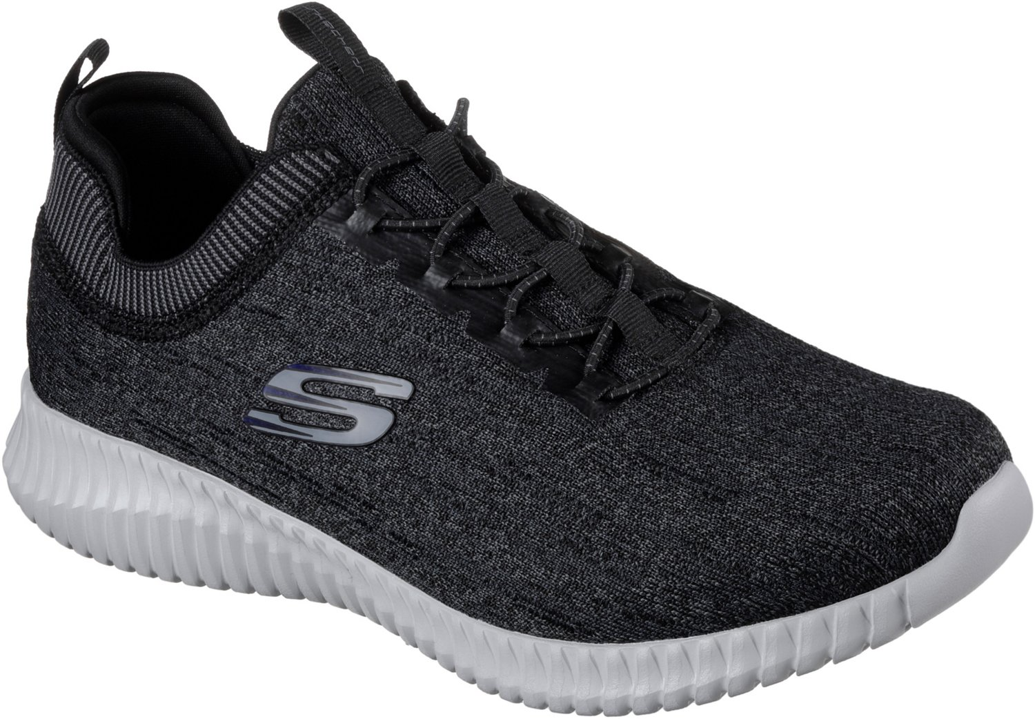 74290e53c Display product reviews for SKECHERS Men s Elite Flex Hartnell Casual  Training Shoes