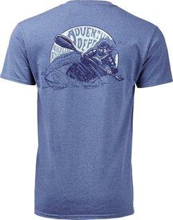 Magellan Outdoors Men's Kayak Adventure T-shirt