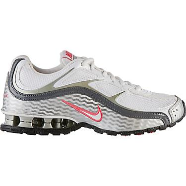 Nike Nike Women's Reax Run 5 Running Sneakers from Finish Line White 10 from macys | more