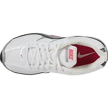 Nike Women's Reax Run 5, Running, WhiteGrey, M