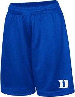 Colosseum Athletics Kids' Duke University Basic Mesh Shorts