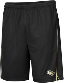Colosseum Athletics Men's University of Central Florida Embroidered Mesh Shorts