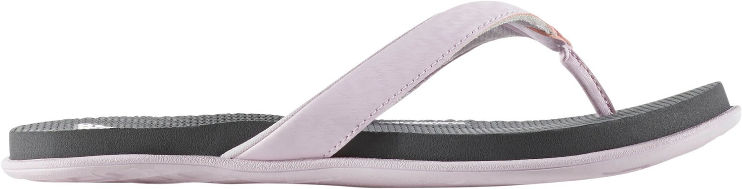 new style 88f8d 5f07a adidas Womens Cloudfoam One Thong Sandals