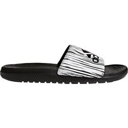 adidas Men's voloomix Graphic Slides
