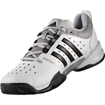 f10e4d20adf1 adidas Men s Barricade Classic Wide 4E Tennis Shoes