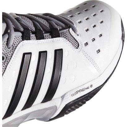 online retailer 75910 b793c adidas Men's Barricade Classic Wide 4E Tennis Shoes | Academy