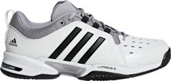 adidas Men's Barricade Classic Wide 4E Tennis Shoes