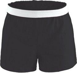 Soffe Women's Curves Plus Size Classic Shorts