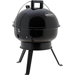 14 in Charcoal Kettle Grill