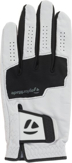 Men's Stratus All Leather Golf Glove