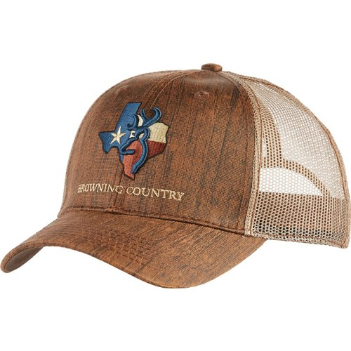 Browning Adults' Country Texas Hat