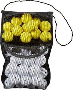 Tour Motion Foam/Whiffle Golf Balls Set