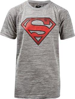 DC Comics Boys' Superman T-shirt