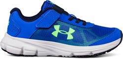Under Armour Boys' Rave 2 AC Running Shoes