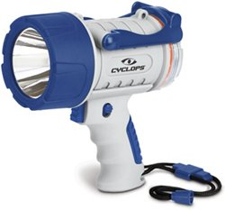 Cyclops Waterproof LED Marine Spotlight