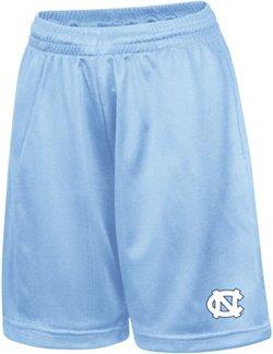 Colosseum Athletics Kids' University of North Carolina Basic Mesh Shorts