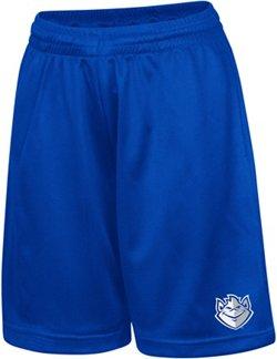 Colosseum Athletics Kids' Saint Louis University Basic Mesh Shorts
