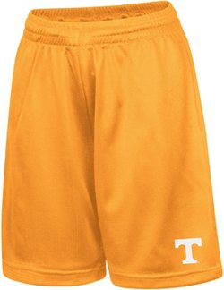 Colosseum Athletics Kids' University of Tennessee Basic Mesh Shorts