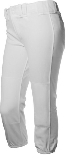 RIP-IT Girls' Adira Classic Softball Crew Pants