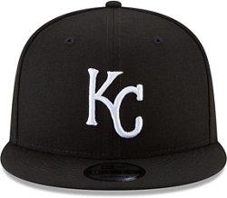 New Era Men's Kansas City Royals Basic Snap 9FIFTY Cap