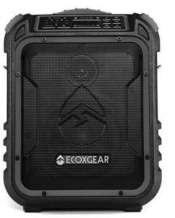 ECOXGEAR EcoExplorer Waterproof Bluetooth Speaker