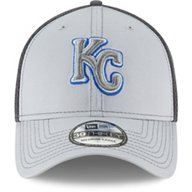 New Era Men's Kansas City Royals Grayed Out Neo 39THIRTY Cap