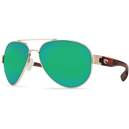 c7008be1a1 ... Costa Del Mar South Point Mirrored Aviator Sunglasses. Sunglasses.  Hover Click to enlarge