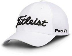 Titleist Men's Tour Sports Mesh Cap