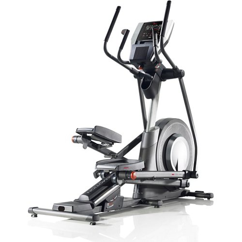 FreeMotion Fitness E 6.2 Elliptical Machine