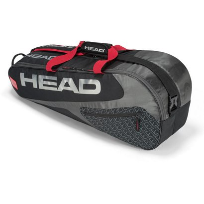 Head Elite 6r Combi Tennis Racquet Bag