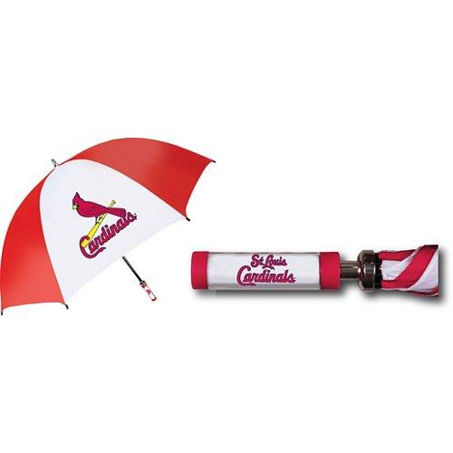 Storm Duds St. Louis Cardinals The Birdie Golf Umbrella
