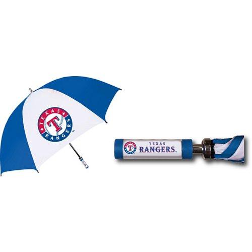 Storm Duds Texas Rangers The Birdie Golf Umbrella