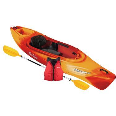 Old Town Kayaks For Sale >> Old Town Vapor 10 Kayak Academy