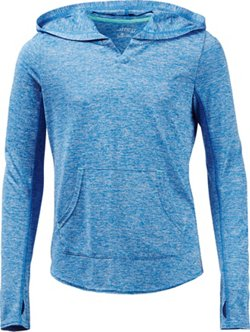 BCG Girls' Turbo Heather Pullover