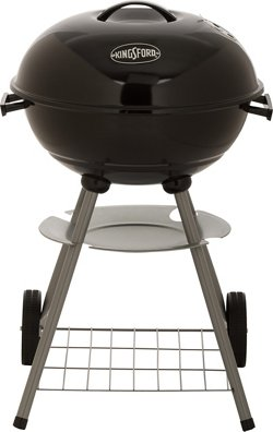 Kingsford 18 in Charcoal Kettle Grill