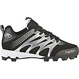Rawlings Youth Deuce Low Baseball Shoes