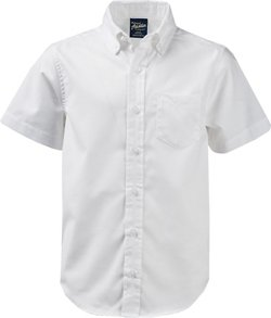 Boys' Uniform Oxford Shirt