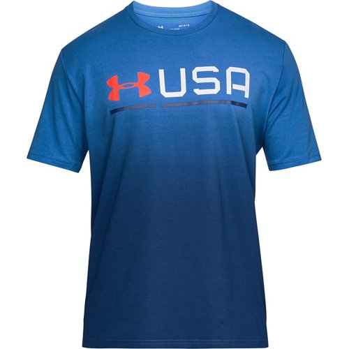 Under Armour Men's USA Graphic T-shirt