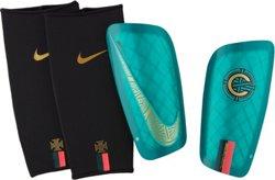 Nike Adults' CR7 Mercurial Lite Shin Guards