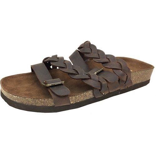 Mountain Sole Women's Hanley Sandals
