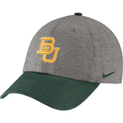 Nike Men s Baylor University Heritage86 Heather Cap  6fb4f727bd95