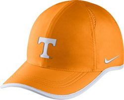 Nike Men's University of Tennessee COL Featherlight Cap
